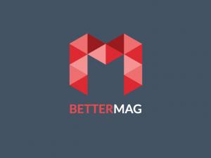 تحميل قالب better-mag
