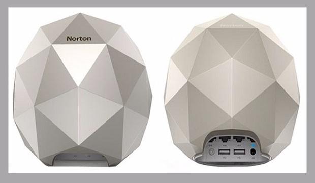 راوتر نورتون الأكثر أمانا للشبكات المنزلية