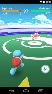 Pokemon GO العاب اندرويد