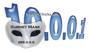 ماهو ال Subnet Mask