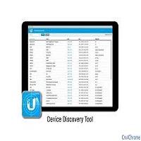 Ubiquiti Device Discovery Tool