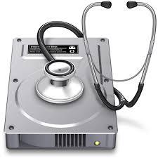 اعطال القرص الصلب في جهاز الكمبيوتر