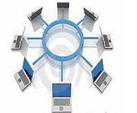 تصميم الشبكات المحلية من النوع الحلقة Ring