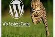 أضافة WP_Fastest_Cache