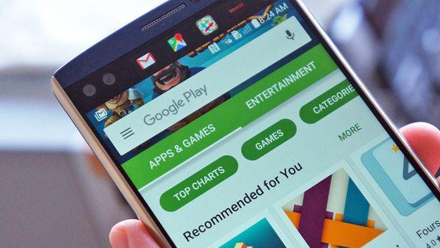 اكتشف التطبيقات المخادعة والمزيفة على متجر جوجل بلاي