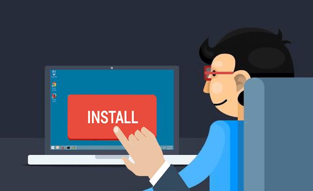 أسرع الطرق لتثبيت جميع برامجك