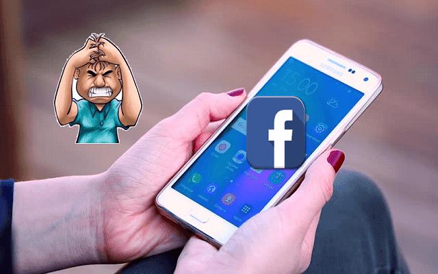 5 أسباب تجعلك تستبدل تطبيق فيسبوك