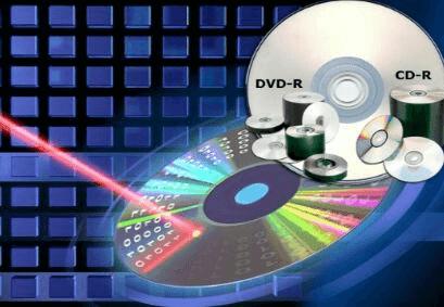 نسخ البيانات على (CD) بالحرق !!