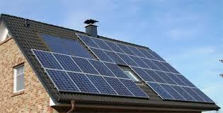 كيفية حساب الواح الطاقة الشمسية
