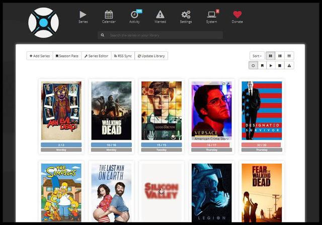برنامجان رائعان للبحث عن الأفلام