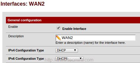 Configure-WAN2-Interface