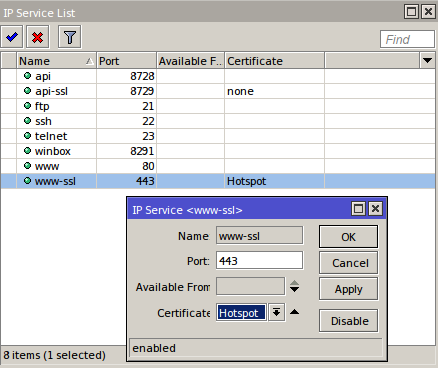 Hotspot_Certifcate
