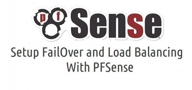 دمج الخطوط في سيرفر PFSense