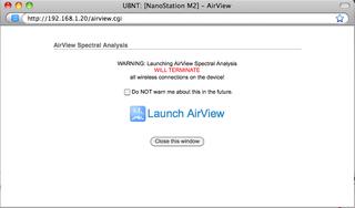 كيفية استخدام airView