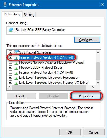 IPv4-properties-Windows-10
