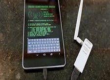 USB Wi-Fi