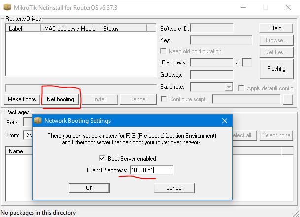 netboot-ip-configuration