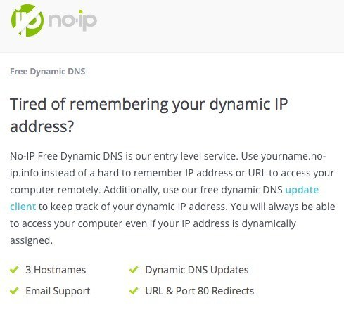 no-ip-dynamic-dns