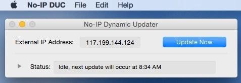 noip-updater