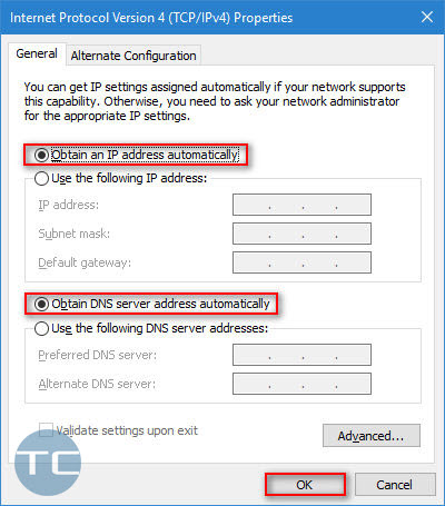 obtain-an-IP-address-and-DNS-server-automatically