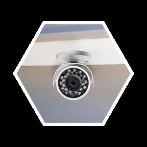 ما الذي تحتاجة لتركيب انظمة المراقبة والحماية من شركة Lorex في منزلك او مكتبك