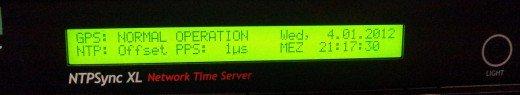 كيفية إعداد NTP Server باستخدام pfSense و OpenNTPD - حضرموت التقنية