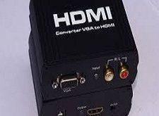 HDMI davice