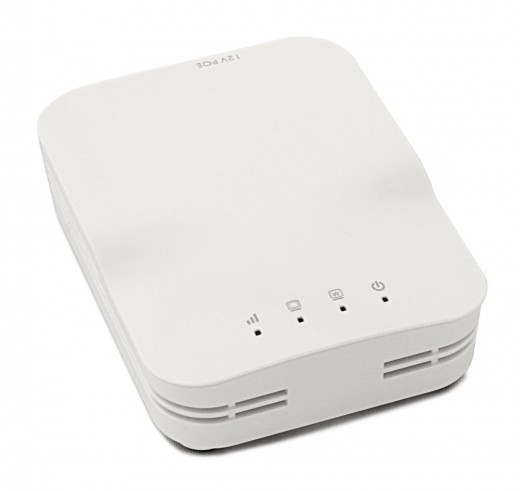 Open-Mesh HS 802.11g/nHigh Speed Router