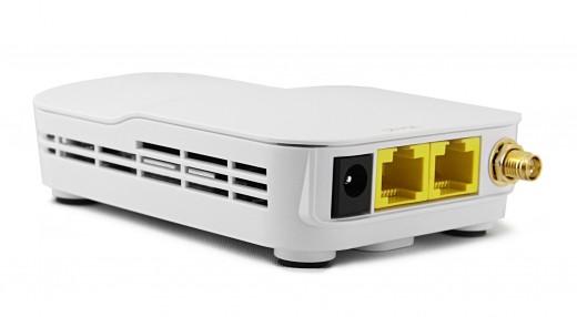 Open-Mesh OM2P Router