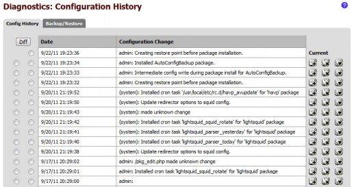 Remote Backups Via SSH