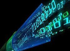 التحكم في بيانات الشبكة