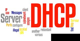 عمل تنبيهات عند وجود جهاز غريب على الشبكة لمنع قفلات DHCP ومتابعة خطورة الموقف