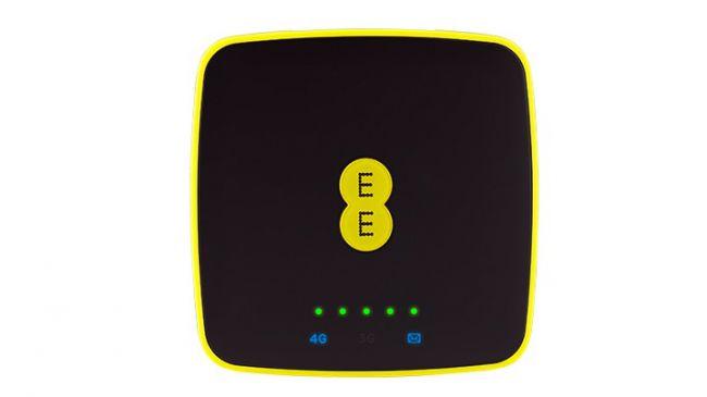EE 4GEE WiFi Mini