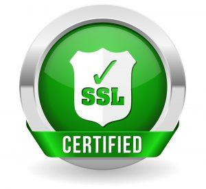 ssl أو بروتوكول الأمان