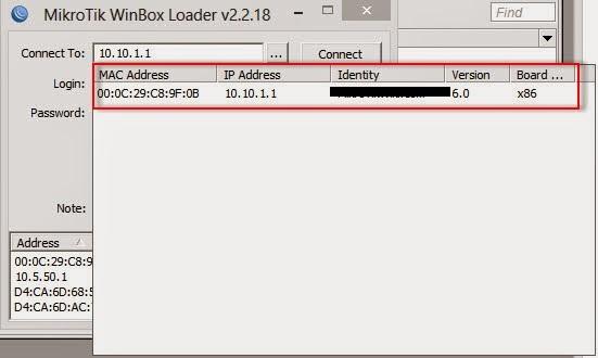كيف تمنع ظهور ماك السيرفر من خارج الشبكة عند استخدام الوينبوكس من قبل المخترقين