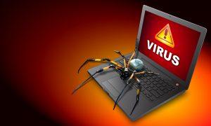 فيروسات الحاسوب