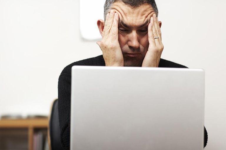لا يمكنك الاتصال بالإنترنت؟ جرب هذه النصائح والاقتراحات قد تساعدك على اعادة الاتصال بنجاح