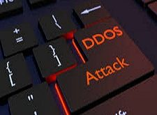 MikroTik DDoS Attack