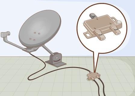 How to Use Satellite Internet