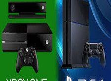 تشغيل العاب Playstation و xbox على شبكات الميكروتك