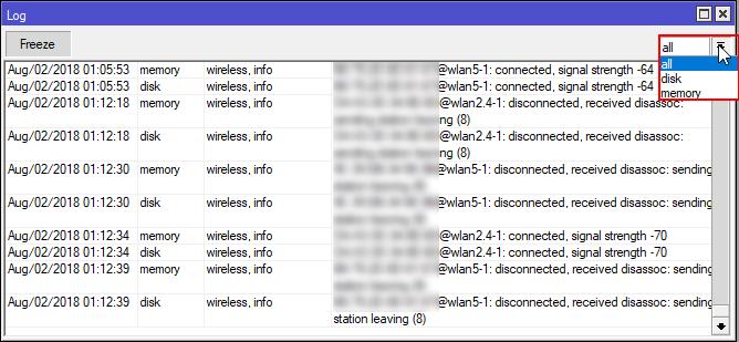 log-viewer-duplicate-logs