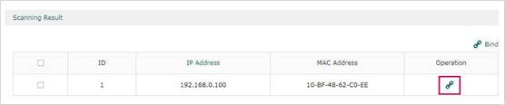 Wake On LAN) on TP-Link SafeStream Router4