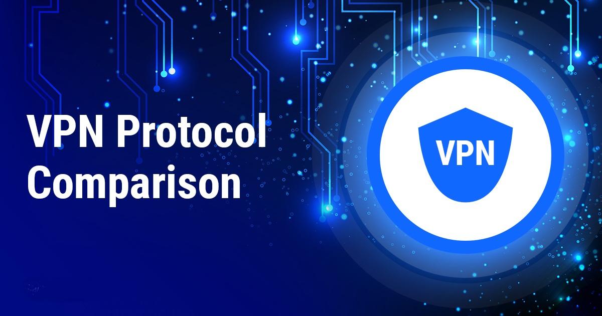 بروتوكولات VPN