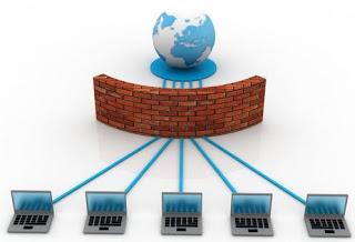 كيفية تكوين جدار الحماية على جهاز التوجيه Mikrotik لحماية الشبكة