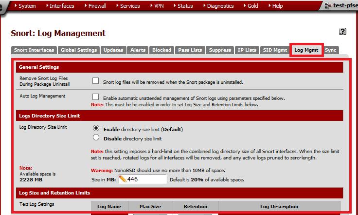 شرح كيفية تثبيت و إعداد Snort على PFsense Firewall خطوة بخطوة