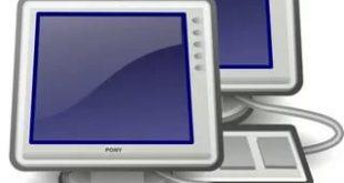 نقل الملفات بين جهازين كمبيوتر