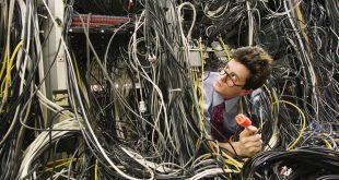 شبكة الواي فاي الخاصة بك سيئة للغاية