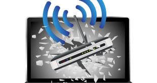 كيفية حل مشاكل سرعة الانترنت