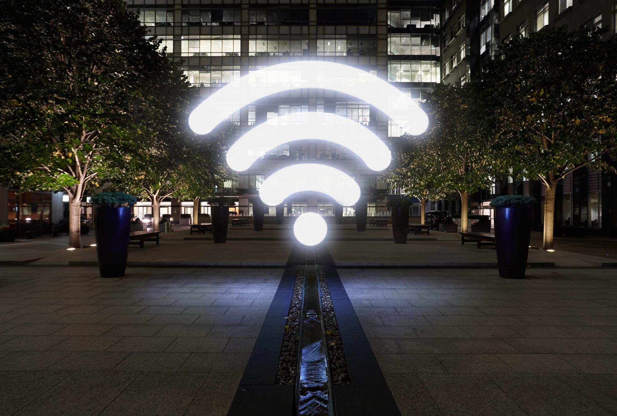 مشاكل سرعة الانترنت