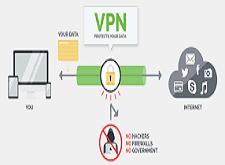 إعداد VPN كامل لجهاز التوجيه ميكروتك Mikrotik: PPTP
